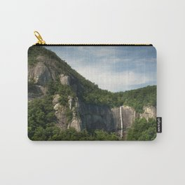 Hickory Nut Falls - NC Carry-All Pouch