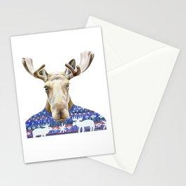 Malik  Stationery Cards