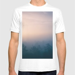 Sunrise in Heaven T-shirt