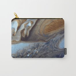 Jupiter's Red Spot Carry-All Pouch