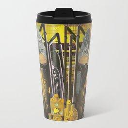 Close Encounters Travel Mug