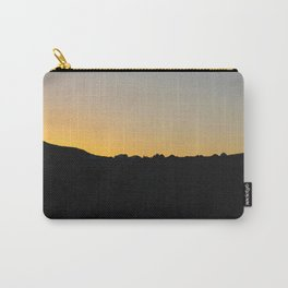 Sunrise #3 Carry-All Pouch