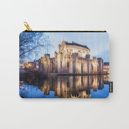 Gravensteen from Ghent Carry-All Pouch
