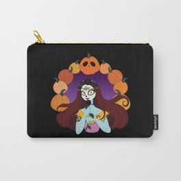 Nightmare Queen Carry-All Pouch