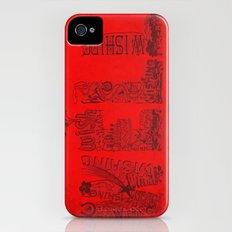Wishing Well  iPhone (4, 4s) Slim Case
