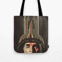 Relativity Tote Bag