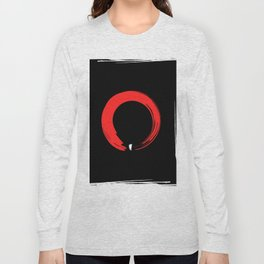 The Zen Spot Long Sleeve T-shirt