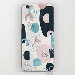 Solstice iPhone Skin