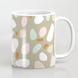 Terrazzo Pastelle Coffee Mug