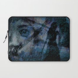 Where do I come from? Laptop Sleeve