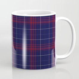 Pretty Plaid Coffee Mug