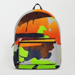 ENTICING Backpack