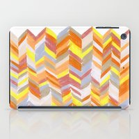 blanket iPad Cases featuring Blanket by Tonya Doughty