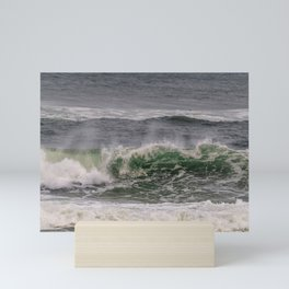 Another day another Wave Mini Art Print
