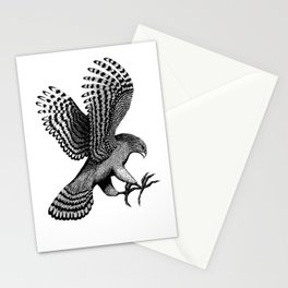 Hawks Landing Stationery Cards