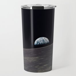 Earthrise Travel Mug