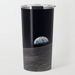 Earthrise Travel Mug