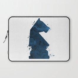 Chess Knight Laptop Sleeve