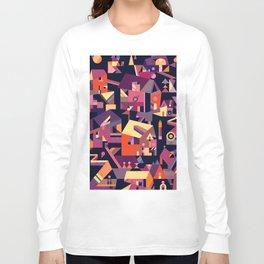 Structura 9 Long Sleeve T-shirt