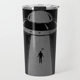 LUCKY BASTARD Travel Mug