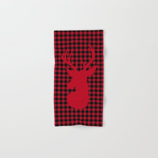 For the Deer in you ! Hand & Bath Towel