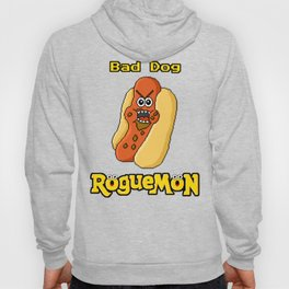 Bad Dog Hoody