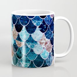 REALLY MERMAID TIFFANY Coffee Mug