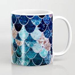 REALLY MERMAID TIFFANY Coffee Mug