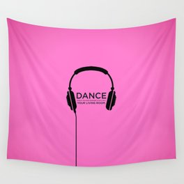 Sunscreen / Dance Wall Tapestry
