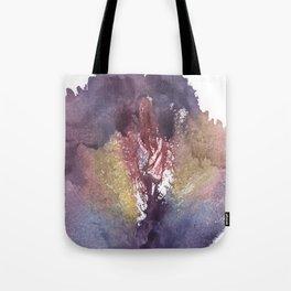 Verronica's Vulva Print No.2 Tote Bag