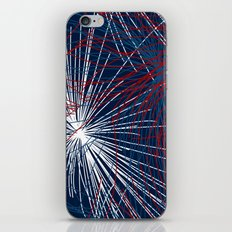 Fireworks 1 iPhone & iPod Skin