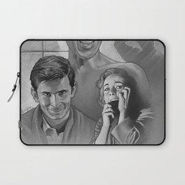 Psycho (1960) Laptop Sleeve