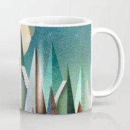 Steps to the Summit Coffee Mug