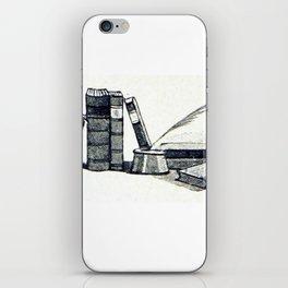 Write iPhone Skin