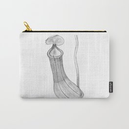 Nepenthes I Carry-All Pouch