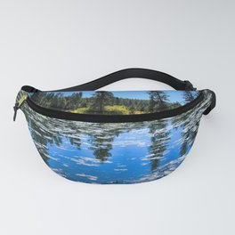 By The Lake Fanny Pack