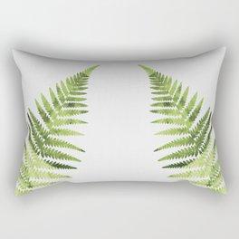 Farn Rectangular Pillow