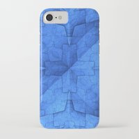 origami iPhone & iPod Cases featuring Origami by Lyle Hatch