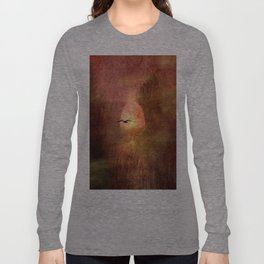 Morning hour Long Sleeve T-shirt