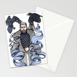 ODIN2 Stationery Cards