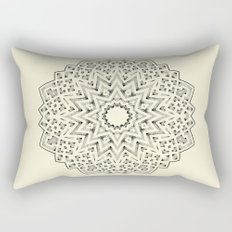 Mandala 6 Rectangular Pillow