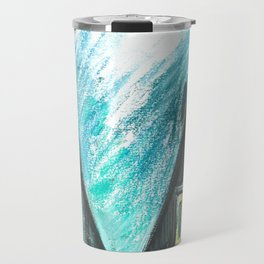 Mirror street Travel Mug