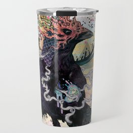 You are Free to Fly Travel Mug