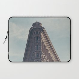 Flat Flat Iron - NYC Laptop Sleeve