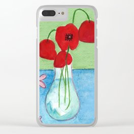 Your laughter Clear iPhone Case