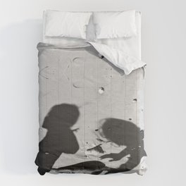 Shadows_C Comforters