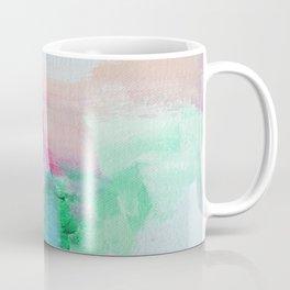 Never Neverland Coffee Mug