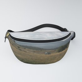 Pirin Mountains and Fields Fanny Pack