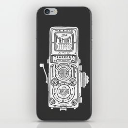 Chasers of the Light iPhone Case iPhone Skin