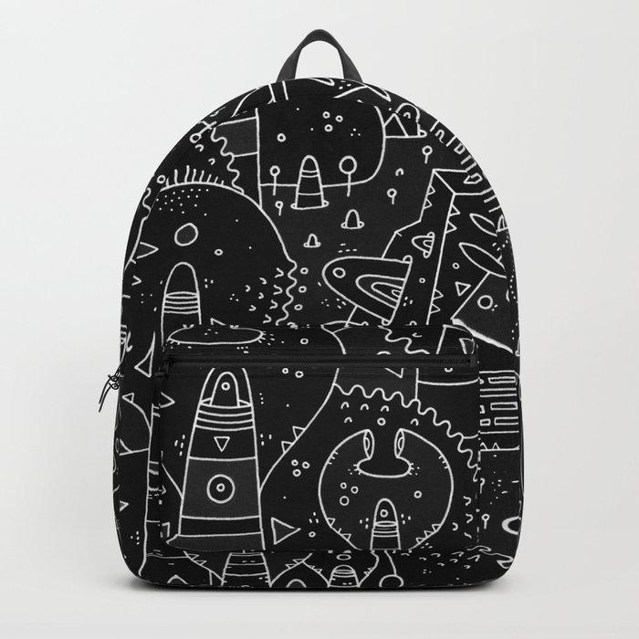 koznoz jungle Backpack